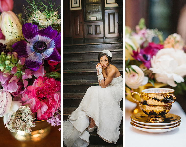 Manhattan Wedding Planner Coordinator